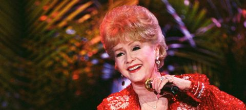 US actress Debbie Reynolds, mother of Carrie Fisher, dies aged 84