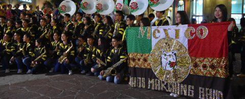 La alegría del folclore mexicano será el toque latino en Desfile de las Rosas