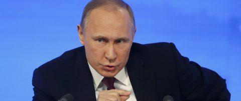 Rusia ordena el cierre de escuela en respuesta a sanciones de EEUU, según CNN