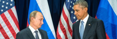 Russia to announce countermeasures to US sanctions