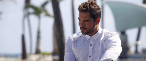 Bisbal says latest disc gives his career a new spin