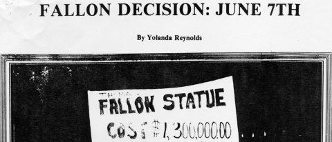 Fallon decision: June 7th