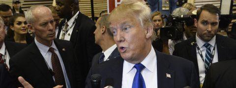 Trump names his attorney as representative in international negotiations