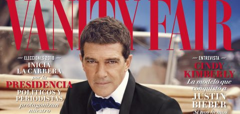 """Antonio Banderas afirma que trabajar con un director mexicano sería """"un lujo"""""""