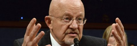 Jefe de inteligencia de reafirma que hubo injerencia rusa en las elecciones