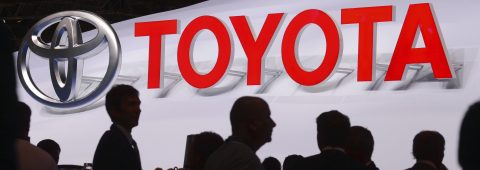 Trump threatens Toyota with customs duties if it builds new plant in Mexico