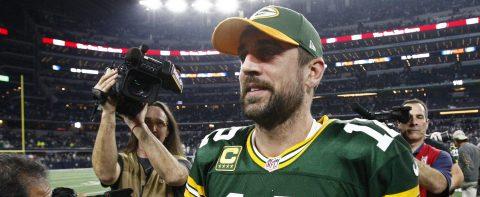 Rodgers y Ryan serán la clave en el duelo entre Packers y Falcons