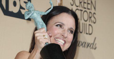 Las duras críticas a Trump monopolizan los premios del Sindicato de Actores