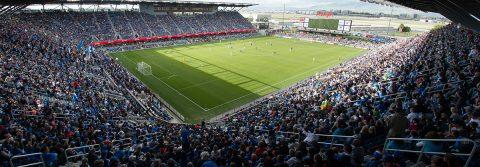 Avaya Stadium to Host Critical USA-Honduras World Cup Qualifier on March 24
