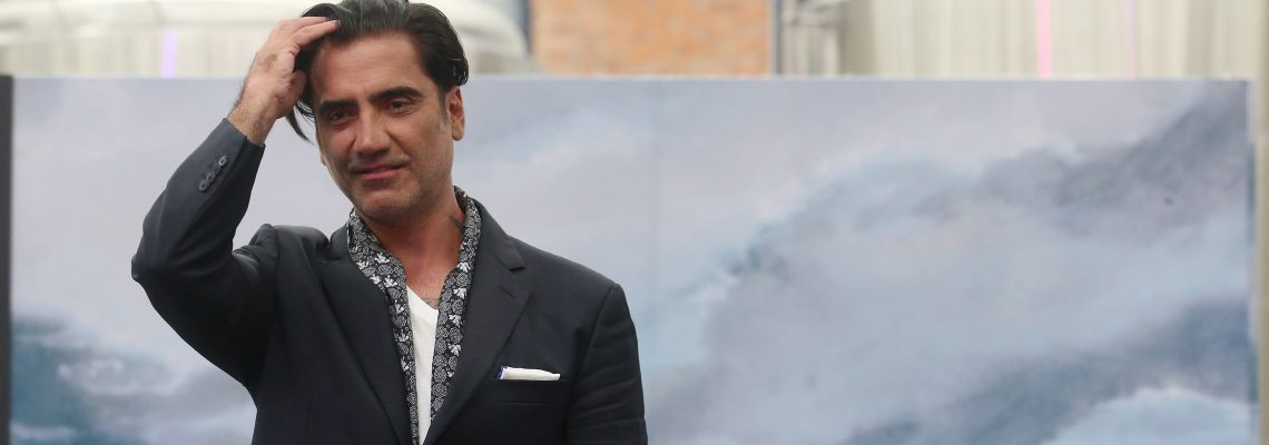 Singer Alejandro Fernandez urges Mexicans to be more creative against Trump