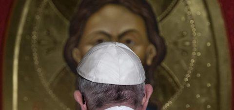"""El Papa reconoce las """"virtudes heroicas"""" del mexicano Martínez de Orbe"""