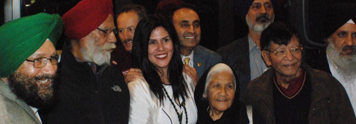Por segunda vez en su historia, San José tiene una Vicealcaldesa Latina