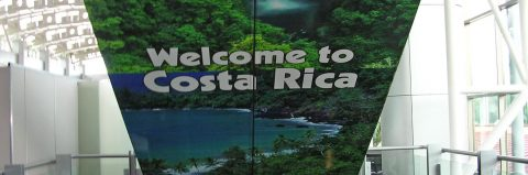 Costa Rica holiday celebrates a national hero