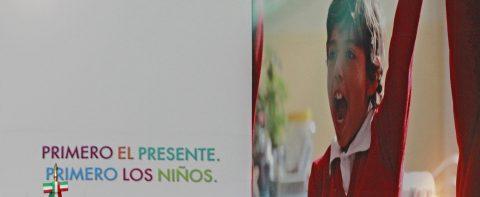 México lanza un nuevo modelo educativo para enfrentar su gran rezago