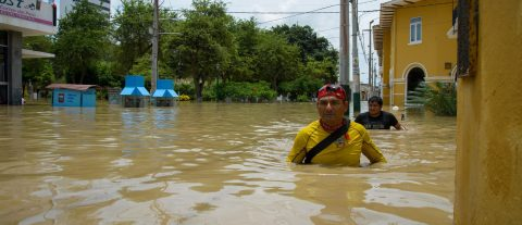 Death toll in Peru floods rises to 91