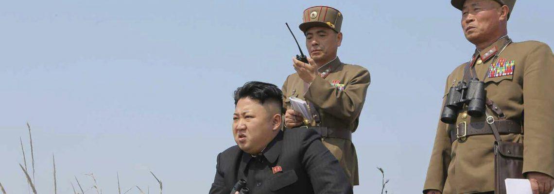 Corea del Norte realizó un nuevo test de motores para cohetes, según la CNN