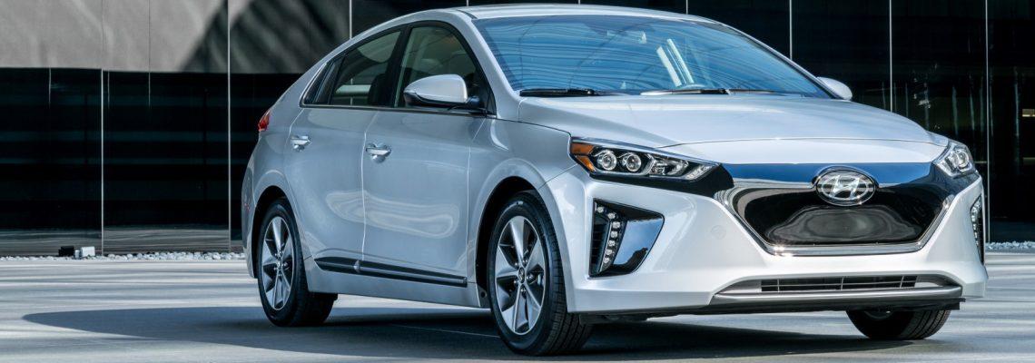 Ioniq: La apuesta Hyundai para el futuro
