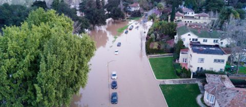 City of San Jose had data and warnings necessary for early evacuation prior to Presidents' Day storm from water district, National Weather Service, new information demonstrates