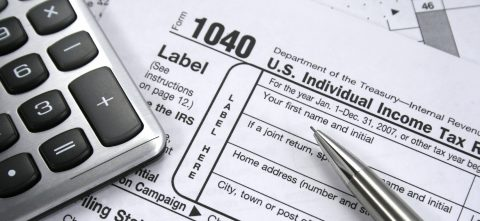 Free Income Tax Preparation Assistance Available for Low Income, Elderly, Disabled, Limited English Speaking Taxpayers