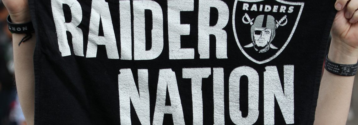 Raiders y Patriots jugarán el 19 de noviembre en estadio Azteca