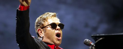 Elton John cancels upcoming concerts in the US due to bacterial infection