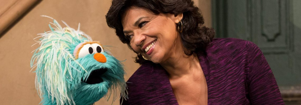 Latina and Sesame Street Legend Sonia Manzano to Receive Legacy for Children Award from Children's Discovery Museum of San Jose
