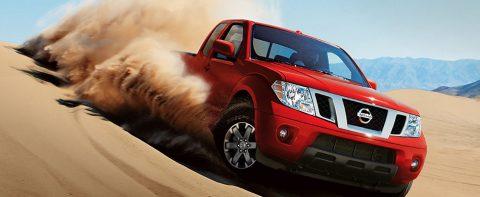 Nissan Frontier: ¿Tiempo para el cambio?
