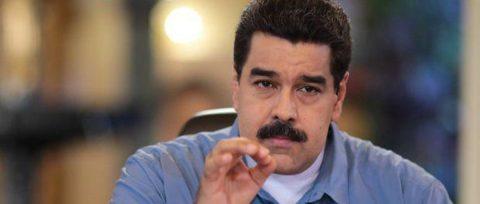 """Maduro asegura que la controversia institucional se superó """"exitosamente"""""""