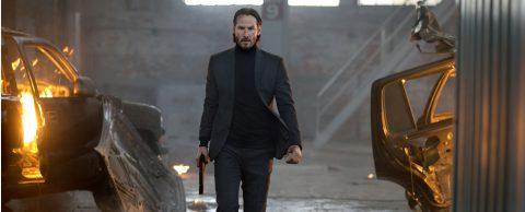 """Keanu Reeves regresa como el legendario asesino en este emocionante viaje cargado de acción """"John Wick: Chapter 2"""""""