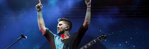 Juanes releases 7th studio album, wants fans to get beyond singles