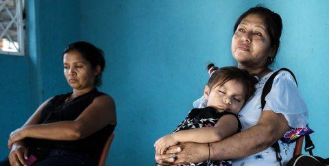 El 92 % de los migrantes a EE.UU. es víctima de la violencia, denuncia MSF
