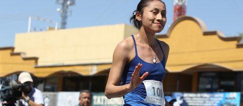 La subcampeona olímpica Guadalupe González lidera equipo a Copa Panamericana