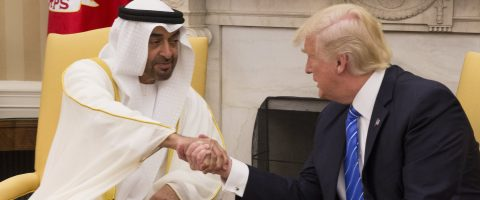 US president to take part in summits with Gulf, Muslim countries