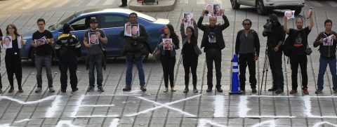 Mexican government to coordinate with states to protect journalists