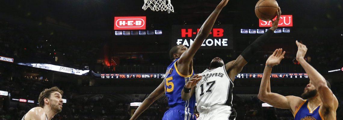108-120. Durant pone a los Warriors a una victoria de la final