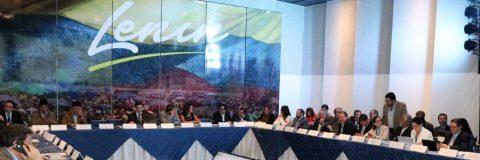 Ecuador's Moreno forms Cabinet for unity, consensus, dialogue
