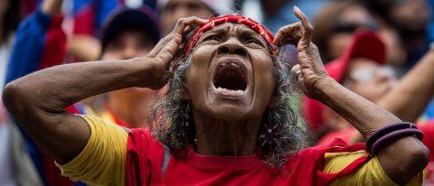 Venezuelan Electoral Council sets regional elections for Dec 10