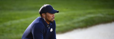 Tiger Woods says he was influenced by medication and did not commit DUI