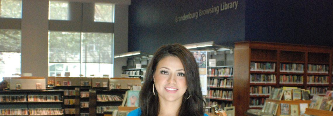 ¿Ha perdido o no encuentra un libro prestado por la biblioteca pública de San José?