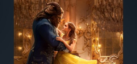 Disney's BEAUTY AND THE BEAST on Digital HD and Blu-ray June 6th