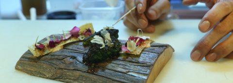 Culinary recycling, the sustainable new trend in Peruvian haute cuisine