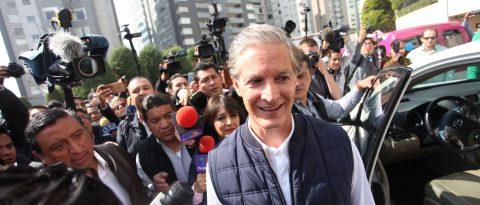 La ajustada disputa en el Estado de México llevará las elecciones a los tribunales