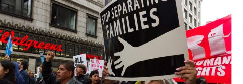 Trump amplía vencimiento de su veto migratorio para evitar rechazo de Supremo