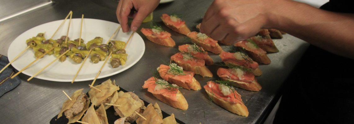 Llega a México el Día de la Tapa para impulsar turismo gastronómico en España