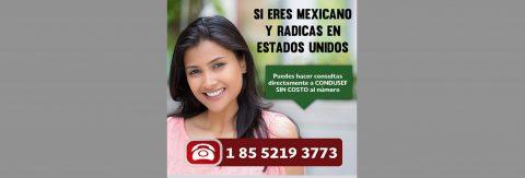 FORO CONSULAR: Si regresas a México ¿Qué pasará con tus bienes?