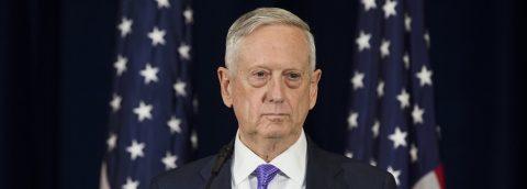 El Pentágono anuncia la muerte del nuevo cabecilla del EI en Afganistán