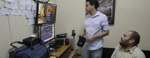 Salvadoran filmmakers: Investing in cinema can provide economic boost