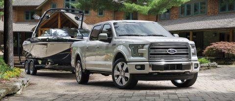 Ford F-Series, resistiendo la mejor delas pruebas…la del tiempo