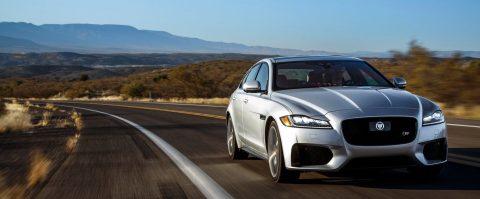 Jaguar XF. Para entusiastas o ecológicos