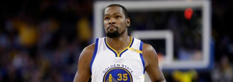 NBA CHAMPION KEVIN DURANT TO COACH TOP PROSPECTS AT THE NBA ACADEMY INDIA